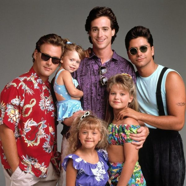 Snag the ENTIRE Full House Series Just in Time for the Holidays