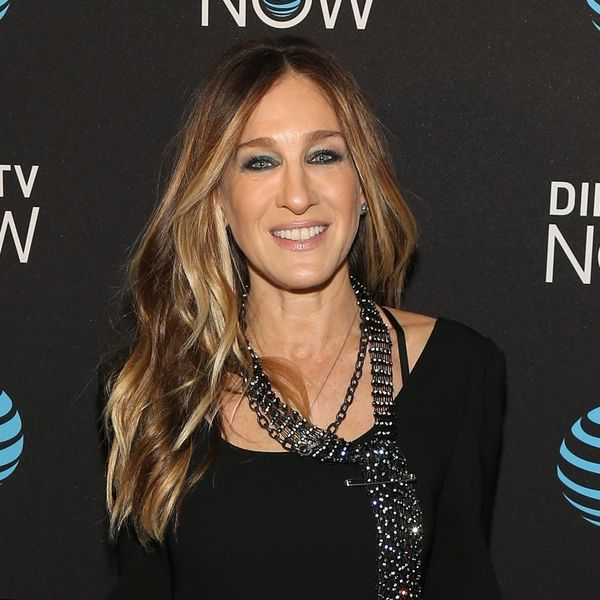 Sarah Jessica Parker Is Opening Her First Store and You'll Want EVERYTHING
