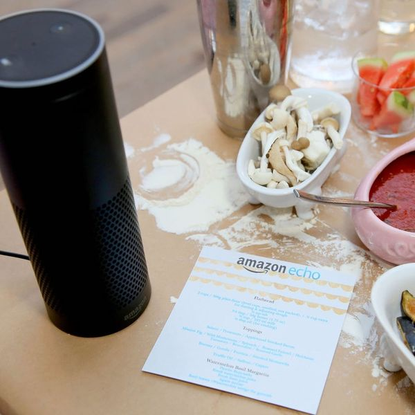 Amazon Is Releasing a Touchscreen Alexa Device