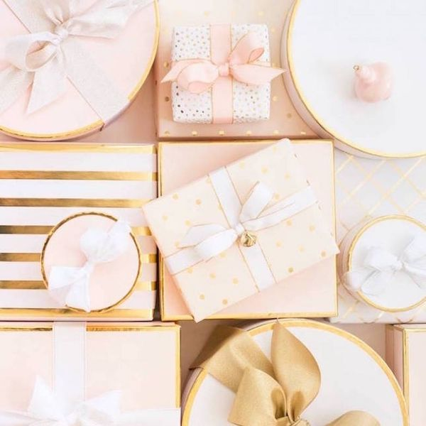 The Sugar Paper x Target Holiday Collection Will Make You Want to Wrap *ALL* the Gifts