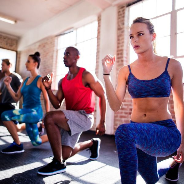 These Are the Top 10 Fitness Cities in America