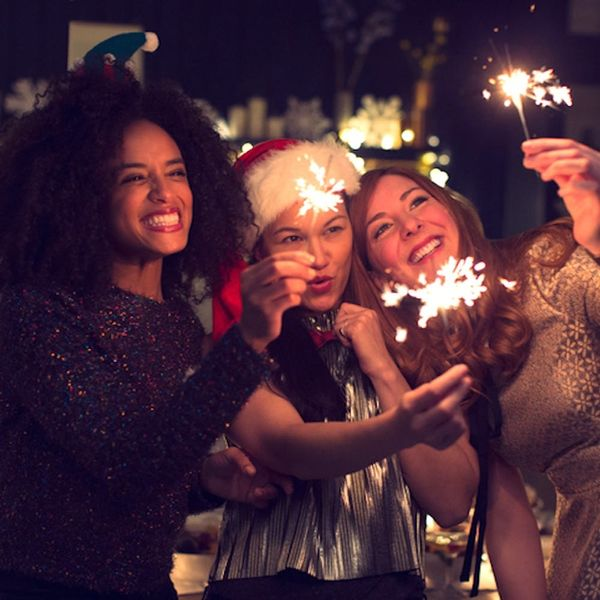 6 Reasons We're Totally into Starting the Christmas Season Early
