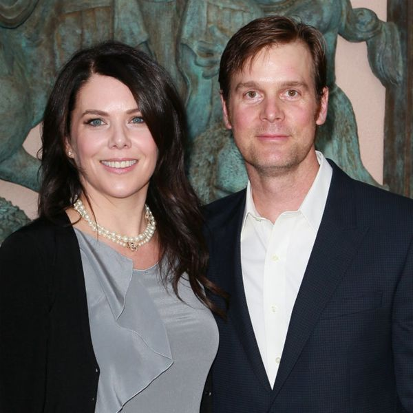 Lauren Graham's Real Life Romance Is Like Gilmore Girls Come to Life