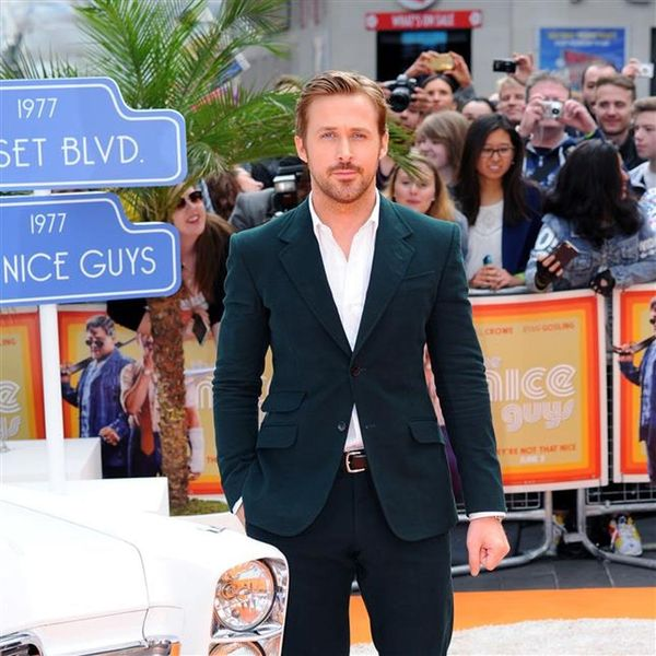"""Ryan Gosling Has Destroyed the """"Hey Girl"""" Meme and It's Really Depressing"""