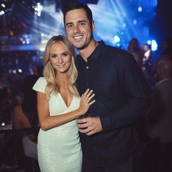 The Bachelor's Ben and Lauren Are in a Totally Unexpected Place After Calling Off the Wedding