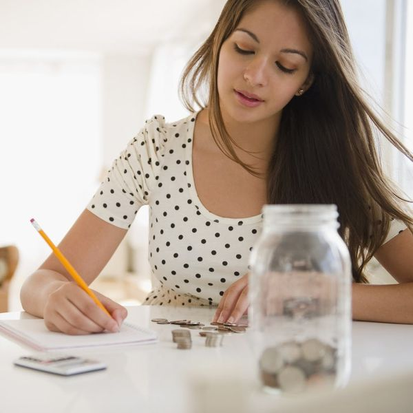 The 5 Things I Tried to Get My Budget Under Control
