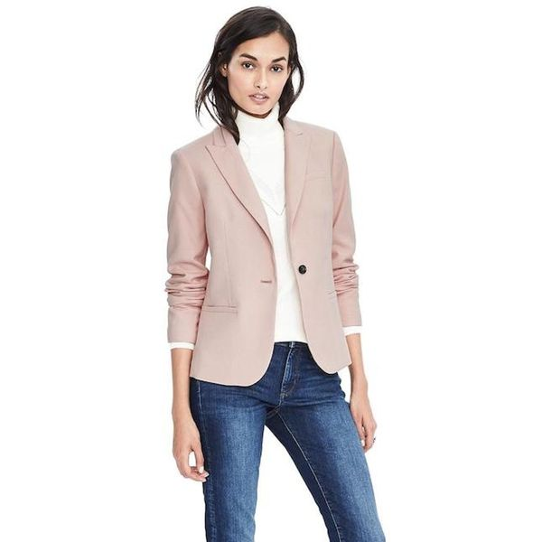16 Fall Fashion Finds That Are Tailor Made for Tall Girls