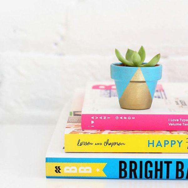 22 Tiny DIY Decor Ideas for Your Home