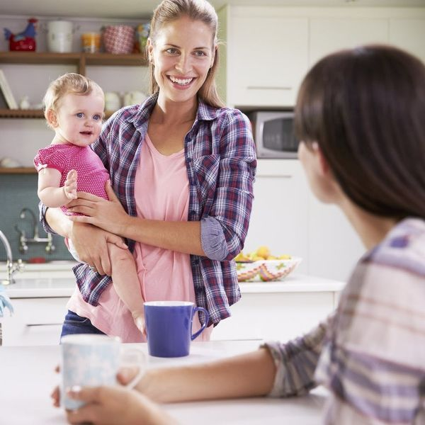 5 Easy Meals to Bring a New Mom