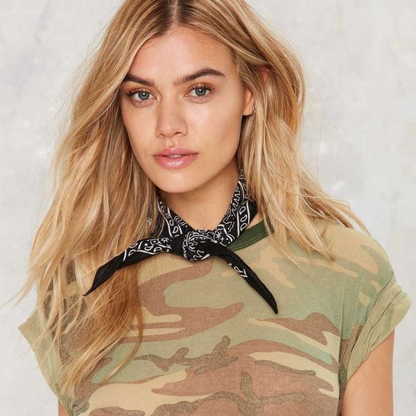 The Unexpected Print That Will Be Dominating Your Wardrobe This Fall