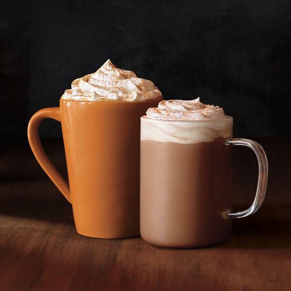Starbucks Just Introduced a Limited Edition Barista Originals Menu