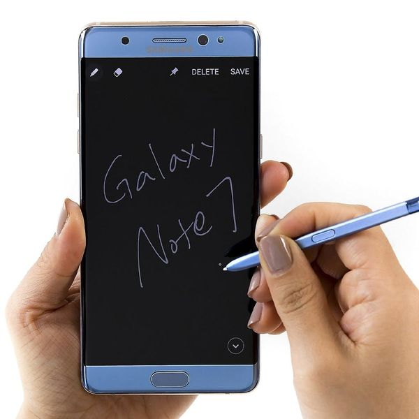 Samsung Has Pulled the Plug on the Galaxy Note 7 for Good