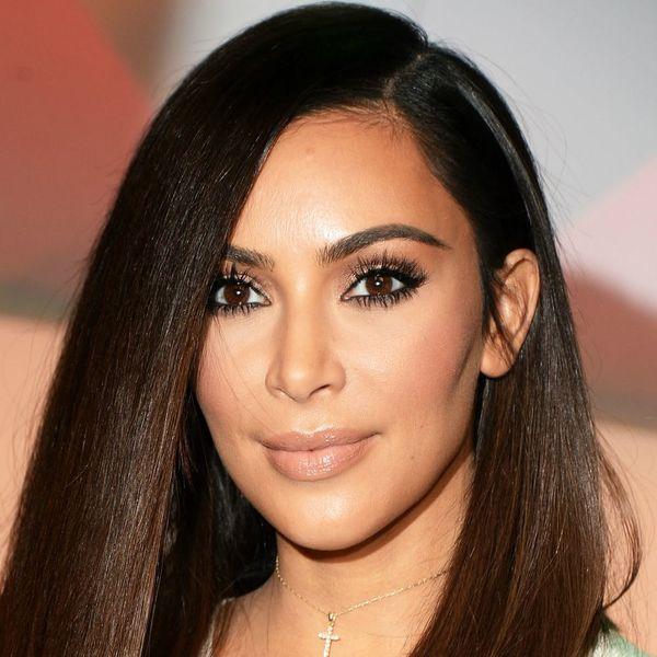 Kim Kardashian West Can't Stop Throwing Shade at Taylor Swift