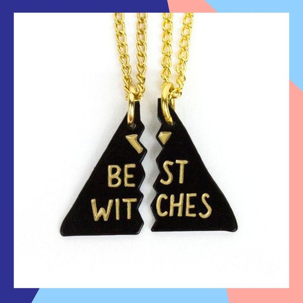 The Ultimate Gift Guide for Any Wannabe Cool-Girl Witch