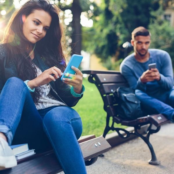 This Dating App Wants to Get You in a Serious Relationship