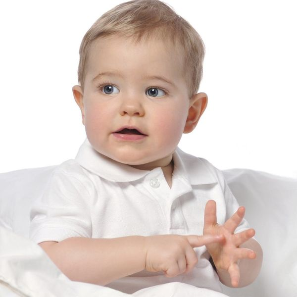 What Your Baby Learns from Baby Sign + How to Start