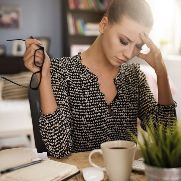Here's Why Working While You're Sick Is a *Really* Bad Idea