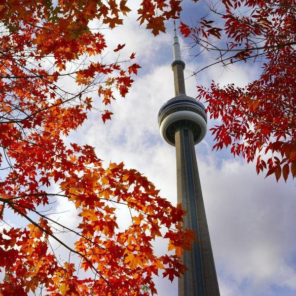 10 Breathtaking Canadian Destinations to Explore
