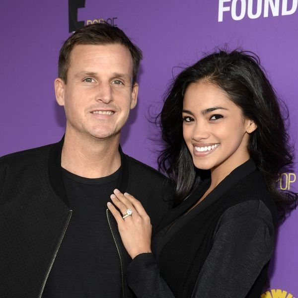 Rob Dyrdek Is a Daddy + This Is His Baby Boy's Super Fun Name