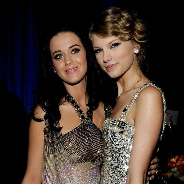 This Is the One Thing Katy Perry Says Could Make Her Collaborate With Taylor Swift