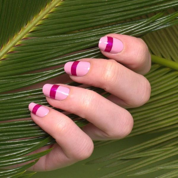 Here Is the Only Nail Shape Guide You'll Ever Need