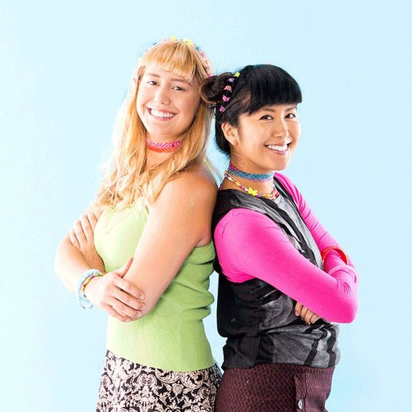 Travel Back to Middle School With This Lizzie McGuire Halloween Costume