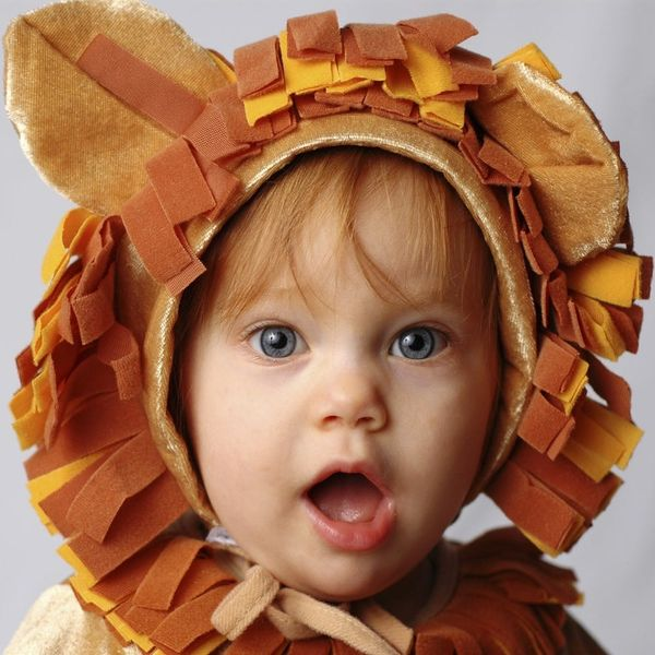 Zodiac Baby Names: Lion Baby Names for Your Little Leo