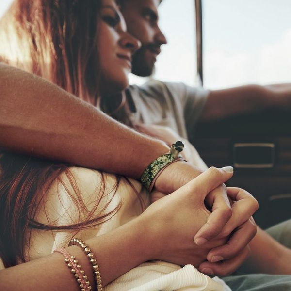4 Ways Touch Makes Your Relationships Better