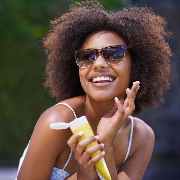 5 Simple Sunburn Hacks to Help Ease the Pain