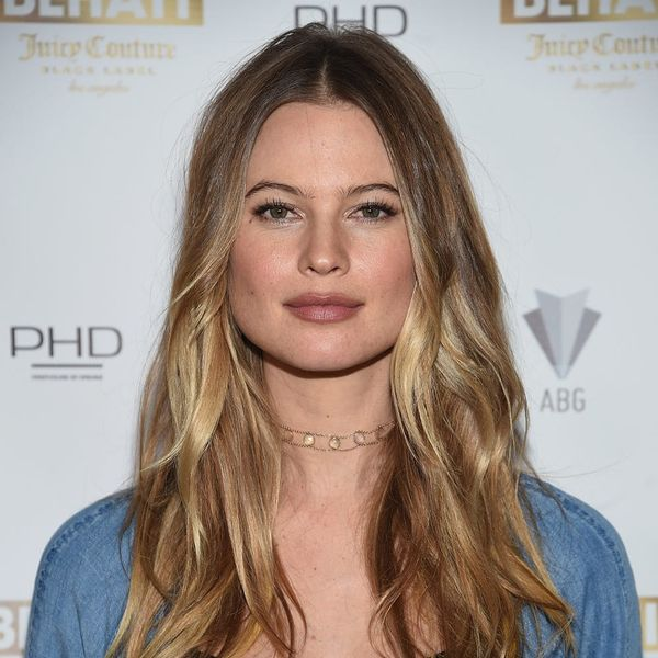 Behati Prinsloo + Candice Swanepoel's BFF Baby Bumps Are Cute AF