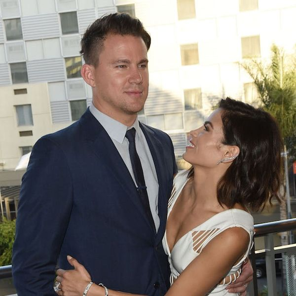 Morning Buzz! Channing and Jenna Dewan Tatum's Anniversary Love Notes Will Make You Swoon + More