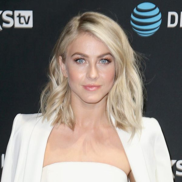 Here's Everything We Know About Julianne Hough's Wedding Prep So Far