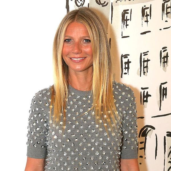 Get the Living Room Style of Gwyneth Paltrow's Stunning French Airbnb