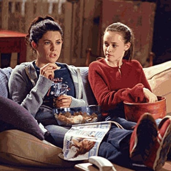 Get the Shabby-Chic Vibe of the Gilmore Girls' House
