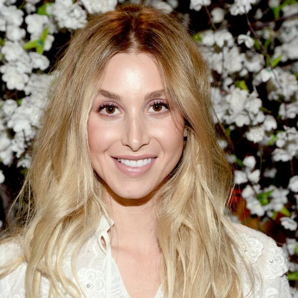Whitney Port Has Never Eaten This Super Common Food in Her Entire Life