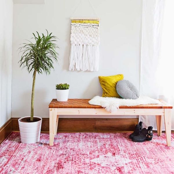 17 DIY Decor Projects That'll Ensure You Get Your Rental Deposit Back