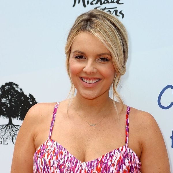 Another Bachelor Baby! Ali Fedotowsky Welcomes a Girl