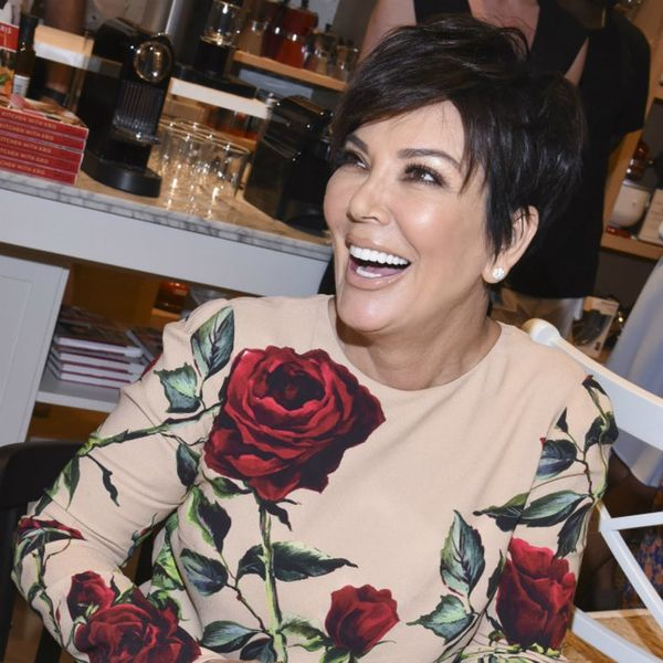 That Was Easy: Staples Calls Out Kris Jenner on Twitter