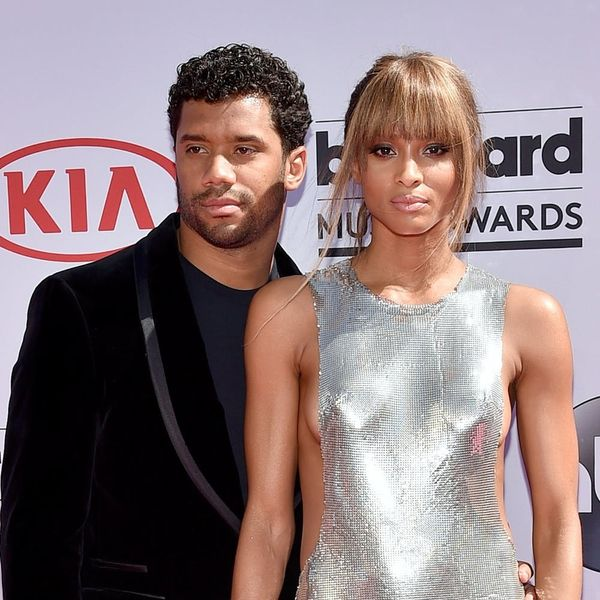 Ciara and Russell Wilson Got Married Today and We Have the Deets