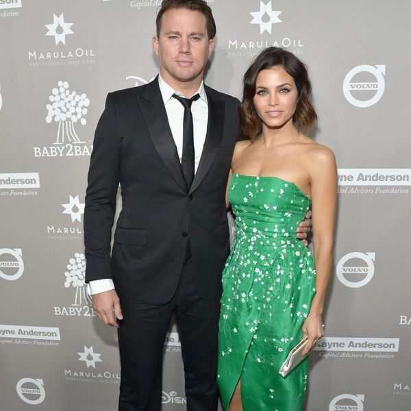 Channing and Jenna Dewan Tatum Had the Perfect July 4th Family Weekend on a Farm