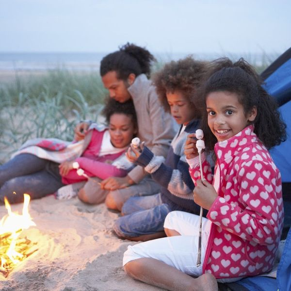 How to Camp with Kids and Make it the BEST Trip Ever
