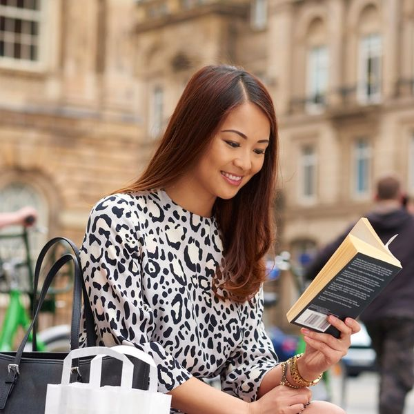 10 Confidence-Boosting Books Every #Girlboss Should Read