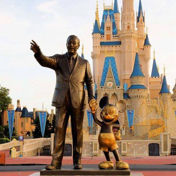 Disney Pledges to Donate $1M to the Victims of the Orlando Tragedy