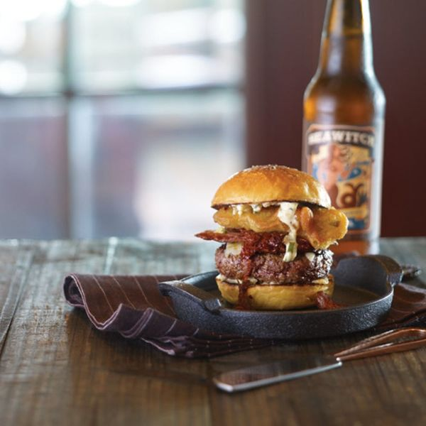 The #1 Way You're Ruining Your Burger + 4 Tips to Make It Perfect
