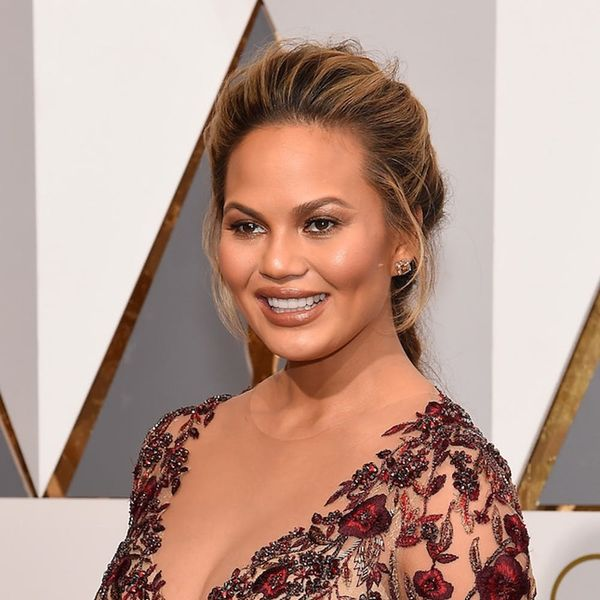 Chrissy Teigen Has the *One* Layering Piece You Need for Summer