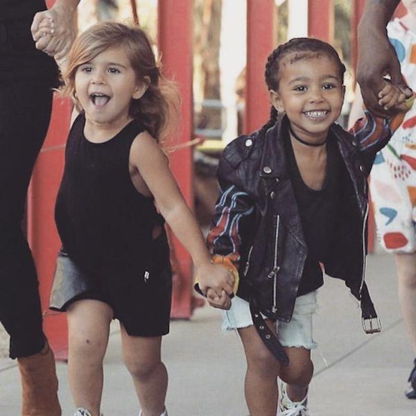 Morning Buzz! Kourtney Kardashian's Daughter Penelope Is the Lip Sync QUEEN + More