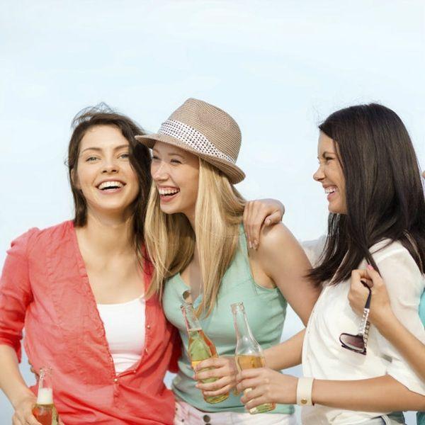 6 Bachelorette Party Destinations Perfect for the Non-Traditional Bride