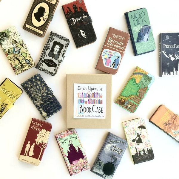11 Subscription Boxes to Gift Your Book-Loving Mom on Mother's Day