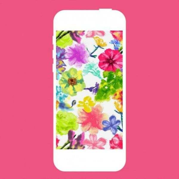 12 Floral iPhone Wallpapers to Download for Spring