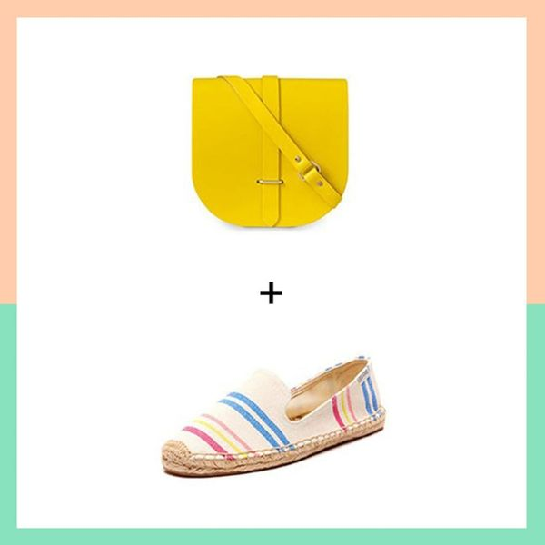 10 Perfect Spring Shoes to Pair With Your Fave Bag